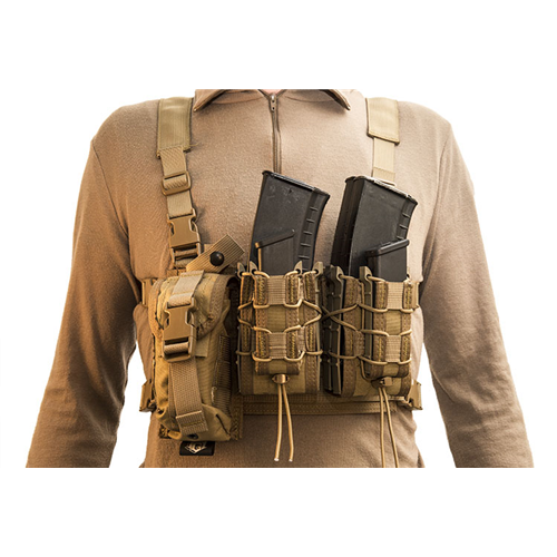 HSG Light Chest Rig Platform