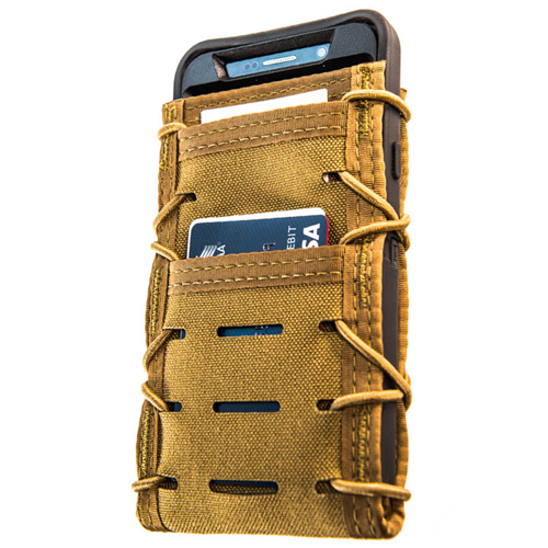 iTACO Phone-Tech Pouch V2 MOLLE
