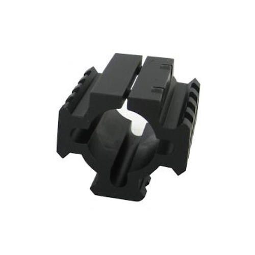Tactical Shotgun Rail Mount ~ Short