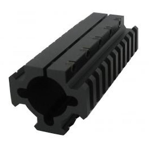 Tactical Shotgun Rail Mount ~ Long