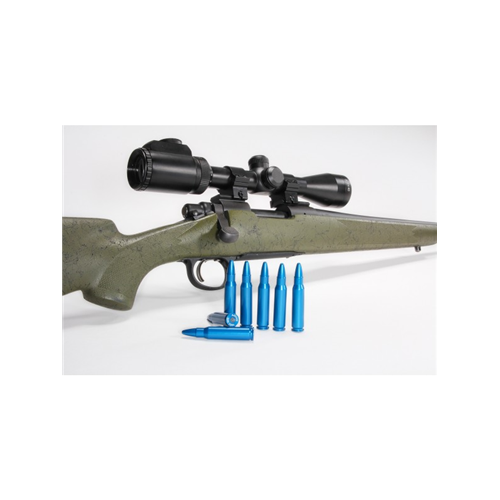 Centerfire Rifle Blue Value Pack