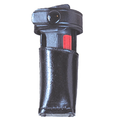 STALLION LEATHER - MK-6 PEPPER SPRAY HOLDER