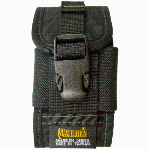 Clip-On PDA/Phone Holster