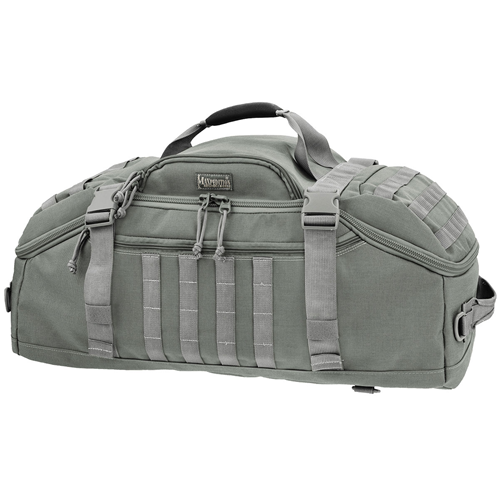 Doppelduffel Adventure Bag