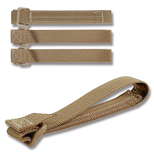 "5"" Tactie Attachment Strap (Pack Of 4)"