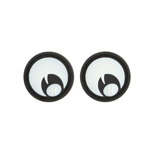 Googly Eyes Patch - Set of 2