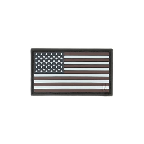 USA Flag Patch Small