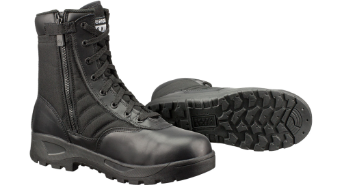 "ORIGINAL SWAT - 9"" SD ZIP MENS"