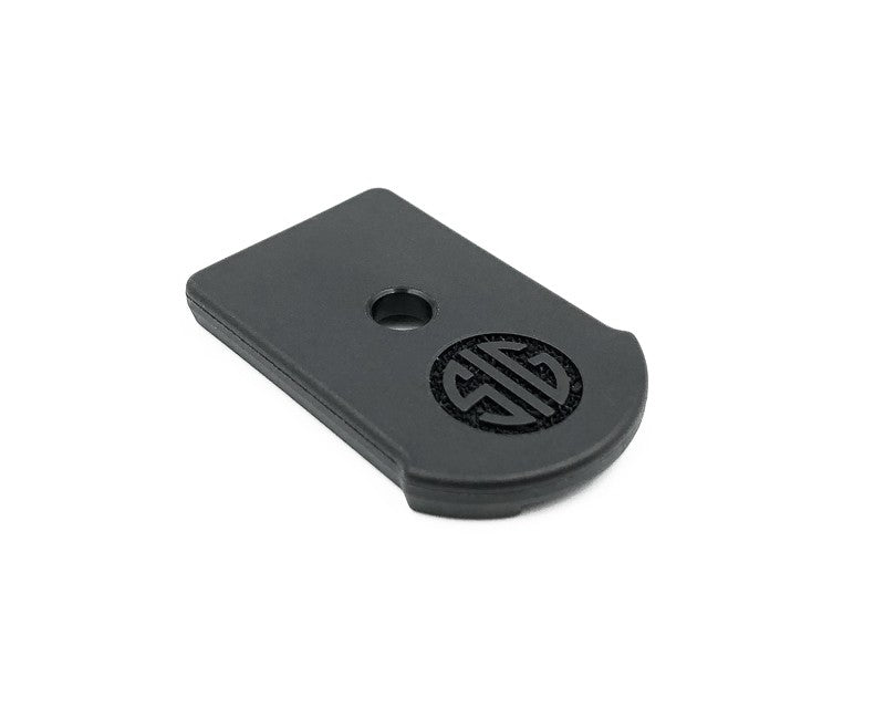 12RD P365XL Flush Fit Floor Plate