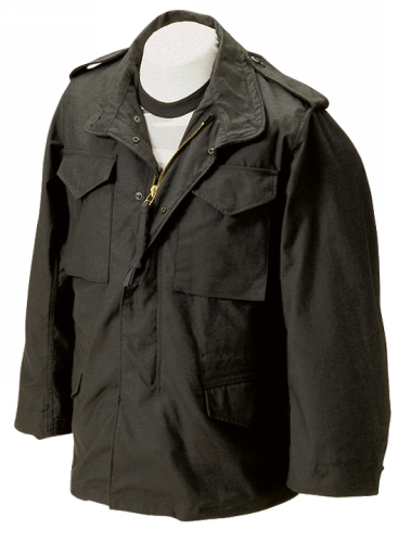 TruSpec - M-65 Field Coat With Liner