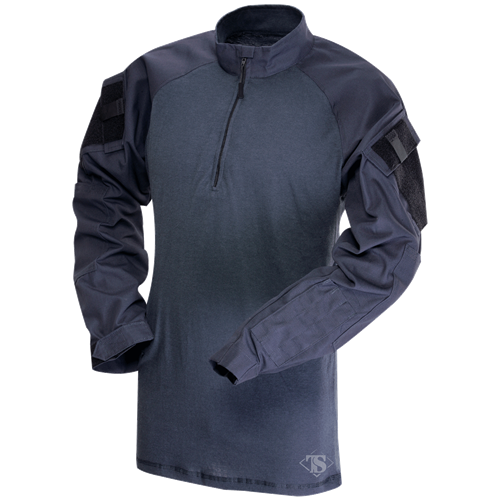 TruSpec - TRU Long Sleeve 1/4 Zip Combat Shirt