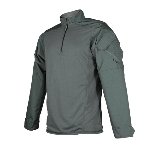 TruSpec - TRU Urban Force Quarter Zip Combat Shirt