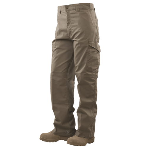Tactical Boot Cut Trousers
