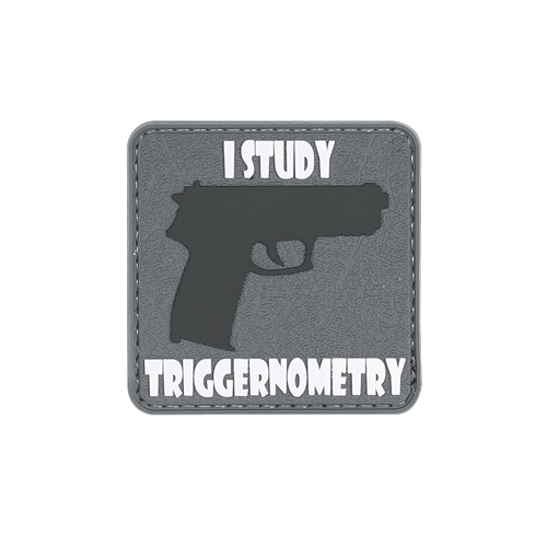 MORALE PATCH, TRIGGERNOMETRY