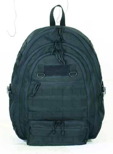 Convertible Ruck Sling Pack
