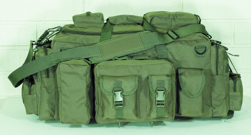 Mini Mojo Load-Out Bag