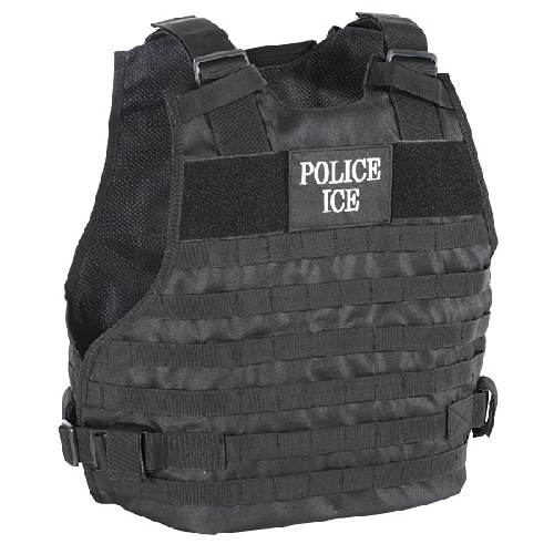 Plate Carrier Vest - ICE