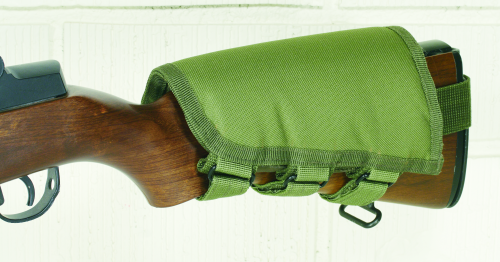 Cheek Rest Pad