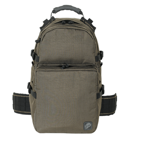 Discreet 3 Day Pack