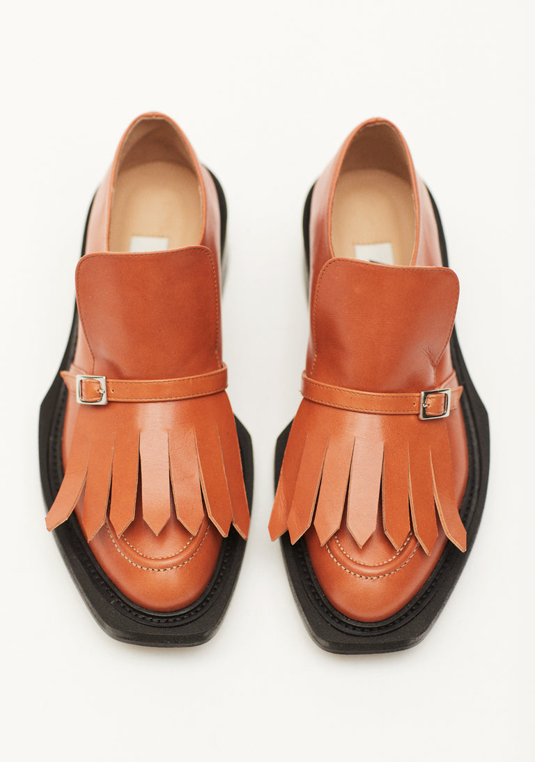 Derby Loafer