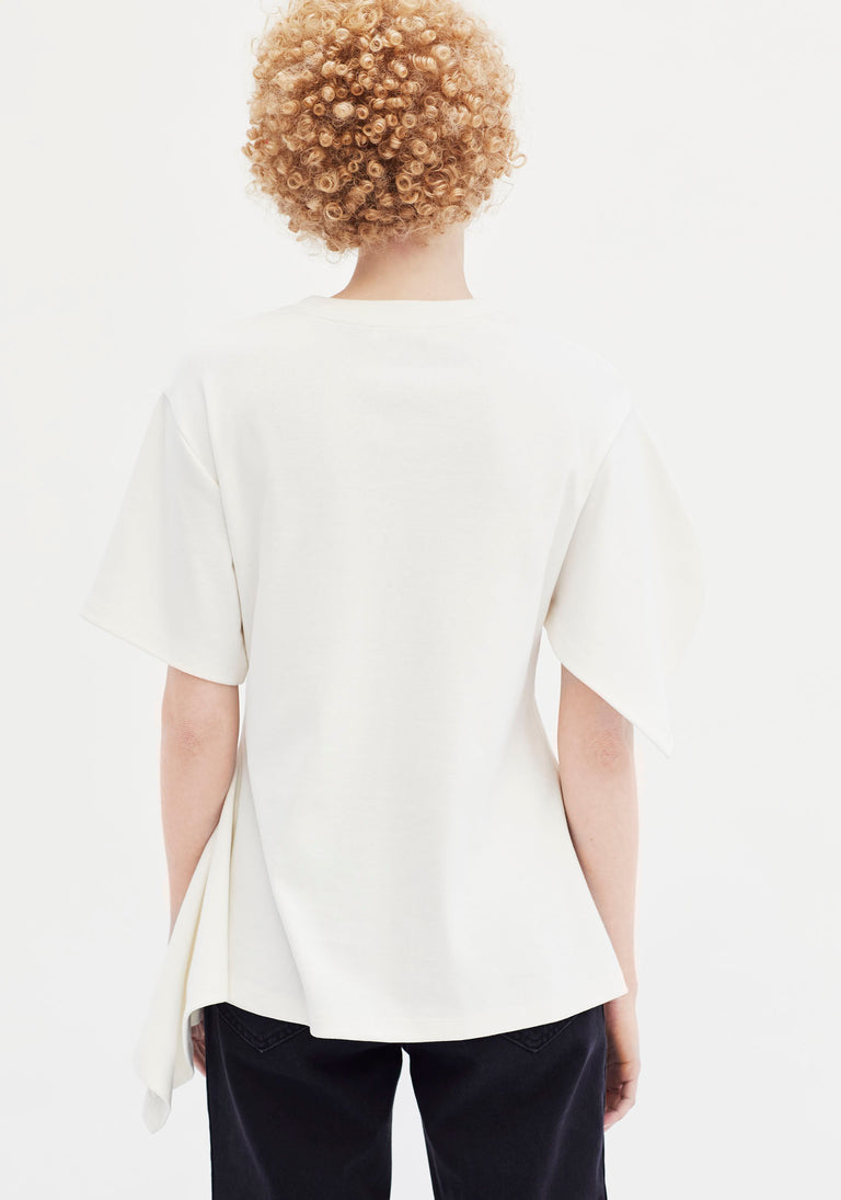 Sculptural T-shirt