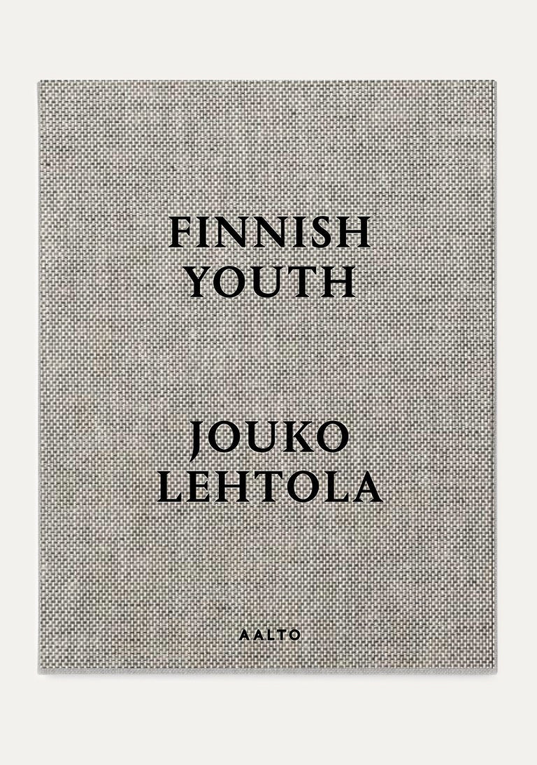 Finnish Youth by Jouko Lehtola