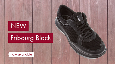 New: Fribourg Black