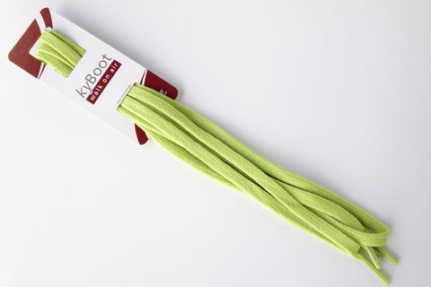 Shoelace lime - for Gstadt Lime