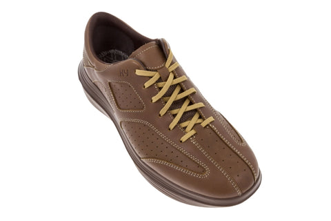 kybun trial shoe Murten Brown