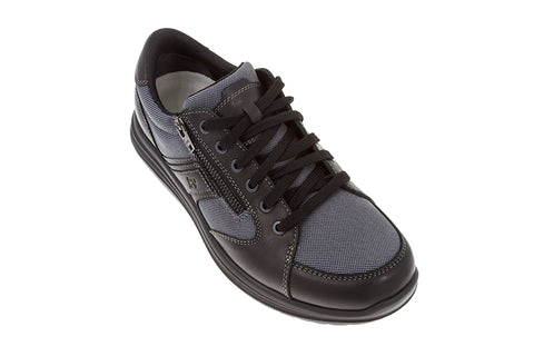 kybun trial shoe Caslano Anthracite