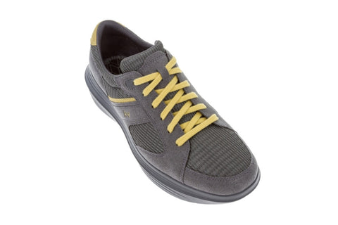 kybun trial shoe Airolo Anthracite