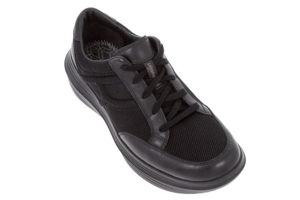 kybun trial shoe Magadino Black