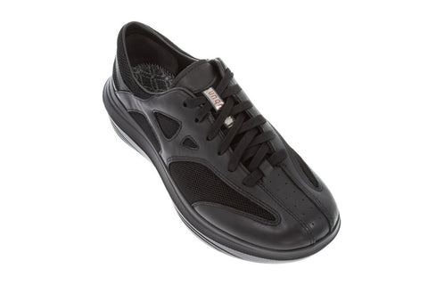 kybun trial shoe Silvaplana Black