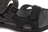 kybun trial shoe Pado Black