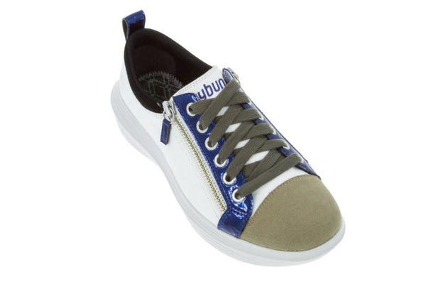 kybun trial shoe Carouge Blue M