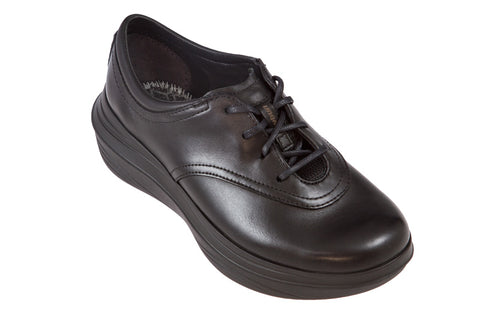kybun trial shoe Wangbi Black W