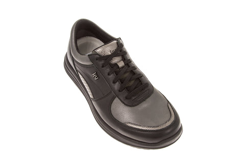 kybun trial shoe Vernier Black