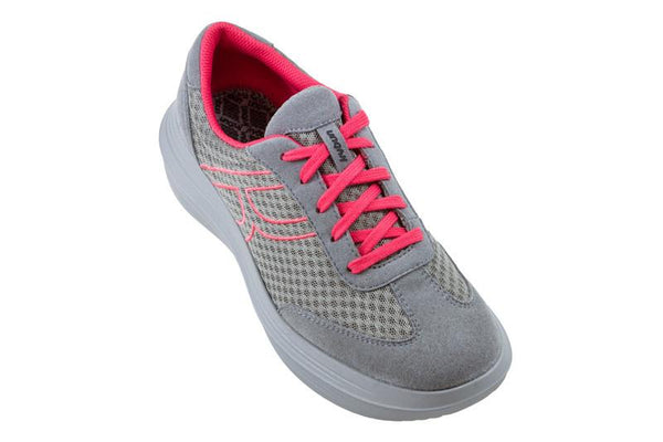 kybun trial shoe Gstadt Grey