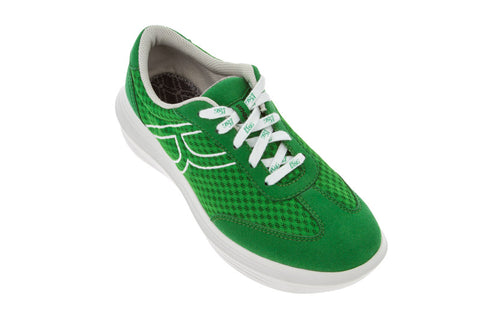 kybun trial shoe St. Gallen Green-White