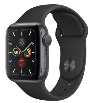 Apple Watch Series 5 LTE