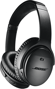 QC 35 II bluetooth