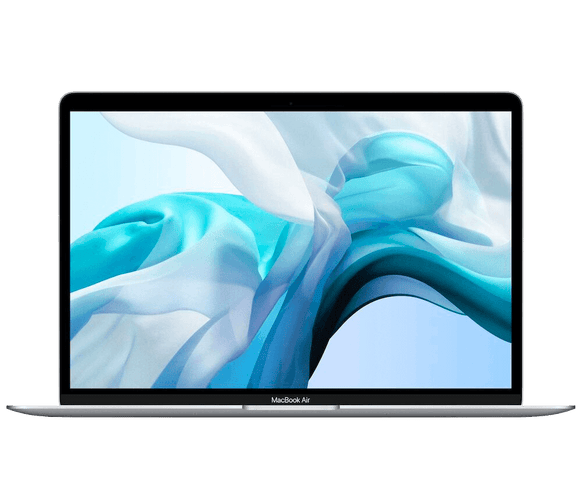 "MacBook Air 13"" 2020 (Intel)"