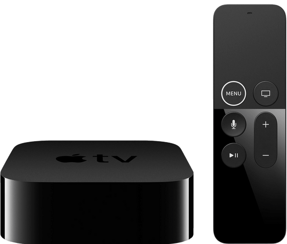 Apple TV tilboð