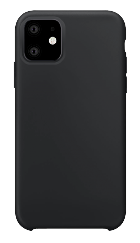 Silicone - iPhone 11