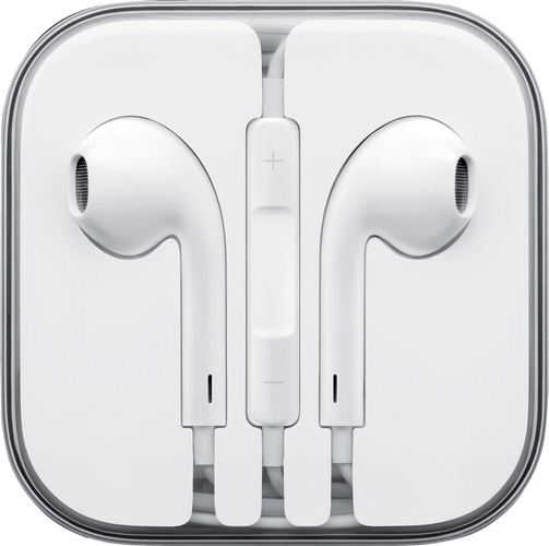 Apple EarPods Jack