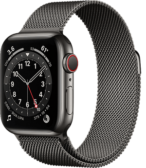 Apple Watch Series 6 (SS) LTE