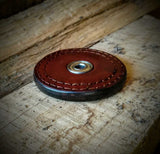 Lonewoodsman Leather Spindle Bearing