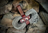 The Lonewoodsman Para Cord Keeper
