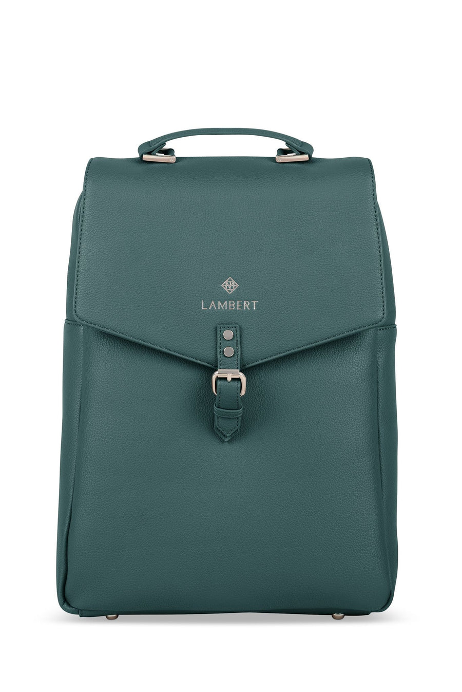 JADE - Our Leather Backpack for Women