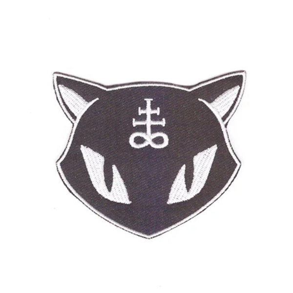 Leviathan cross cat patch